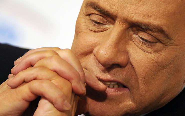 Silvio Berlusconi verrà operato al cuore