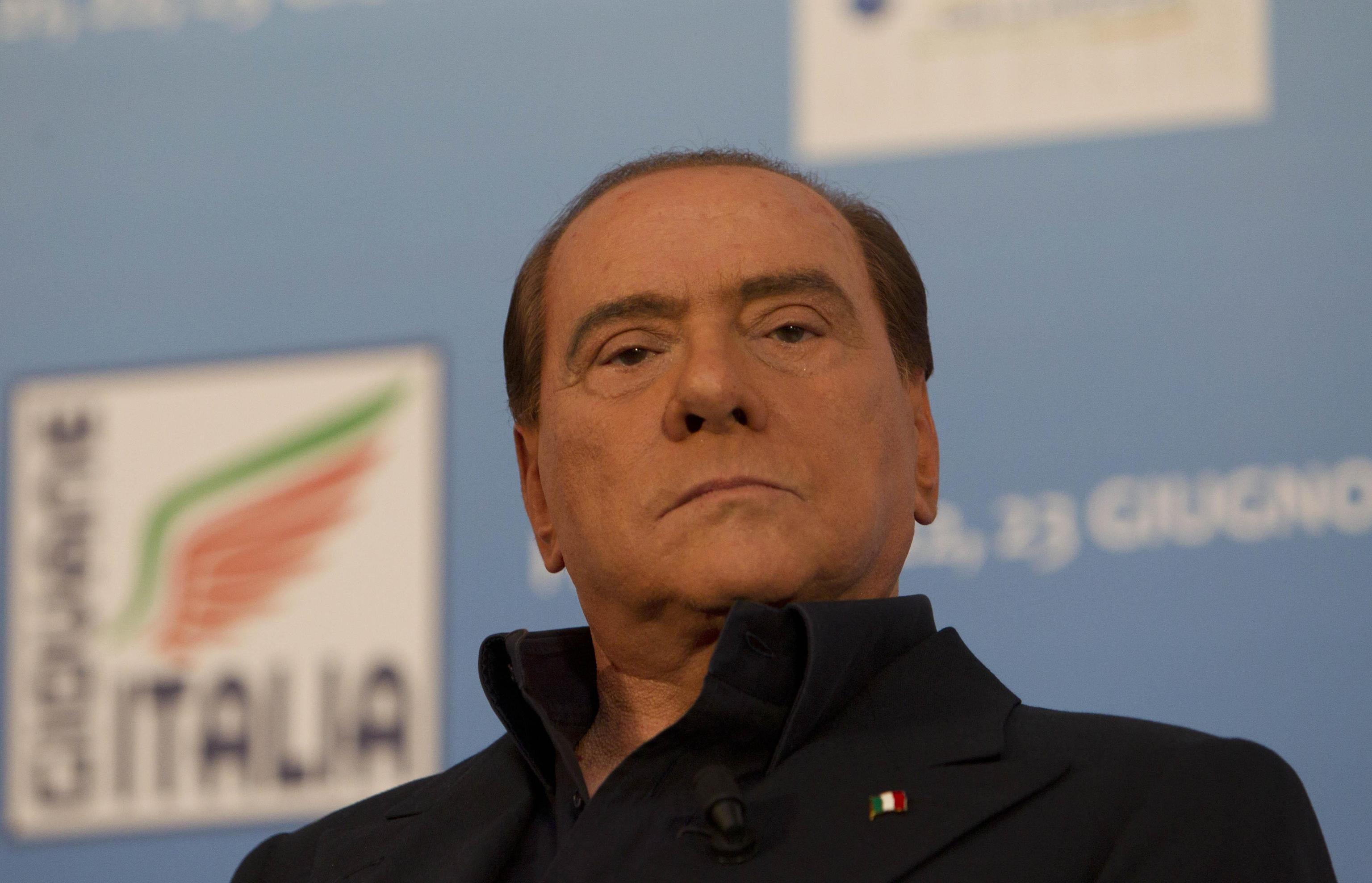 Silvio Berlusconi: malore improvviso al cuore