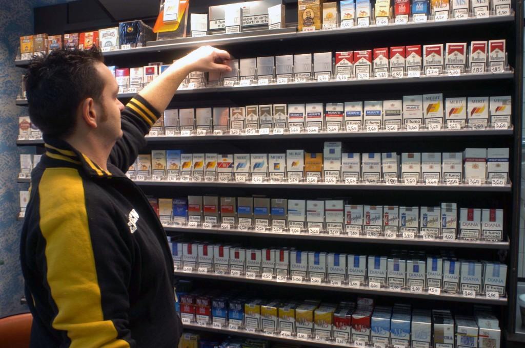 Pacchetto sigarette costerà 18 euro?