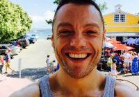 Tiziano Ferro sostiene Lazio Pride 2016 a Latina