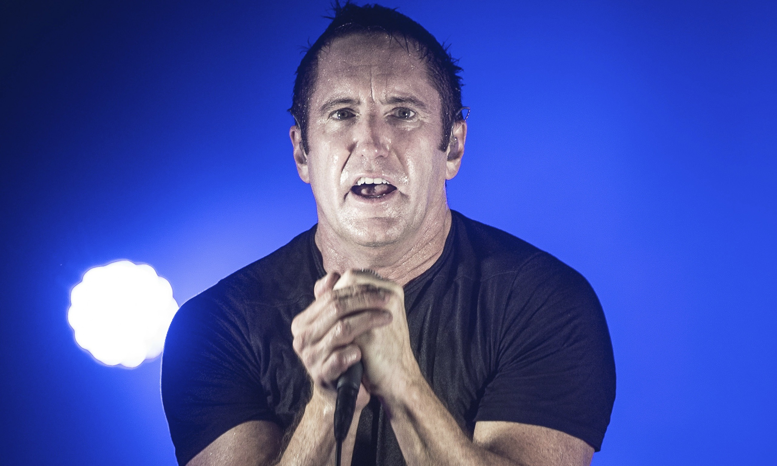 Trent Reznor critica YouTube per guadagni sulle spalle di major e artisti