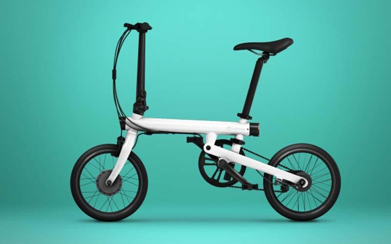 QiCycle, Xiaomi produce bicicletta elettrica
