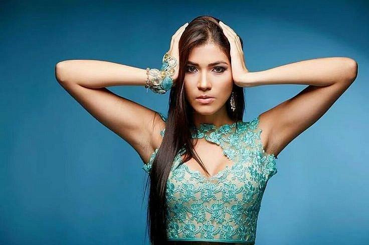 Miss Nicaragua Lopez è deceduta per cancro al cervello