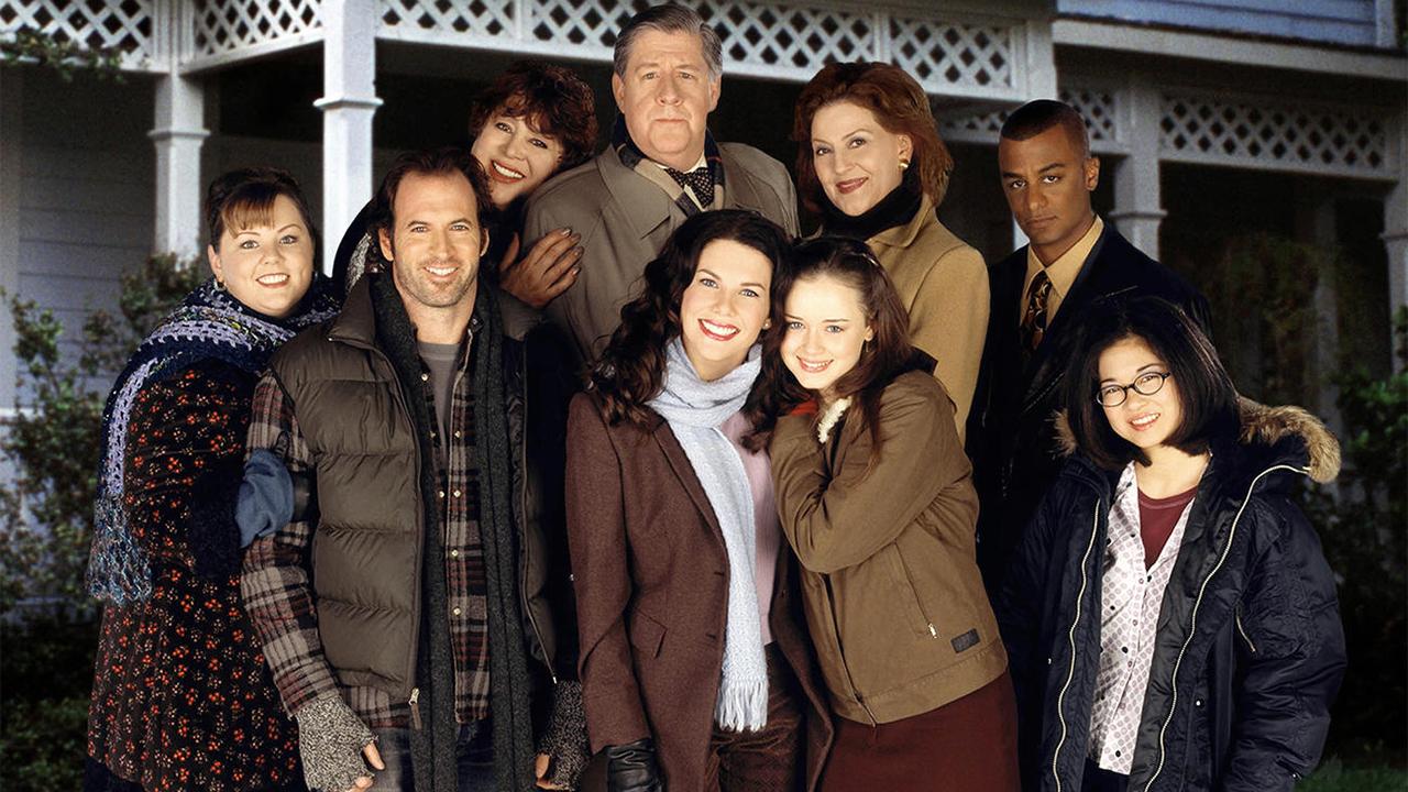Gilmore Girls su Netflix: nuovi episodi a novembre