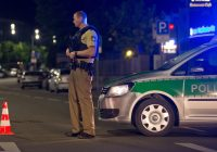 Ansbach, esplosione in ristorante