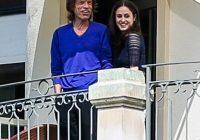 Mick Jagger diventerà padre ancora una volta