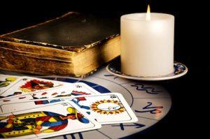 Esoteric divination