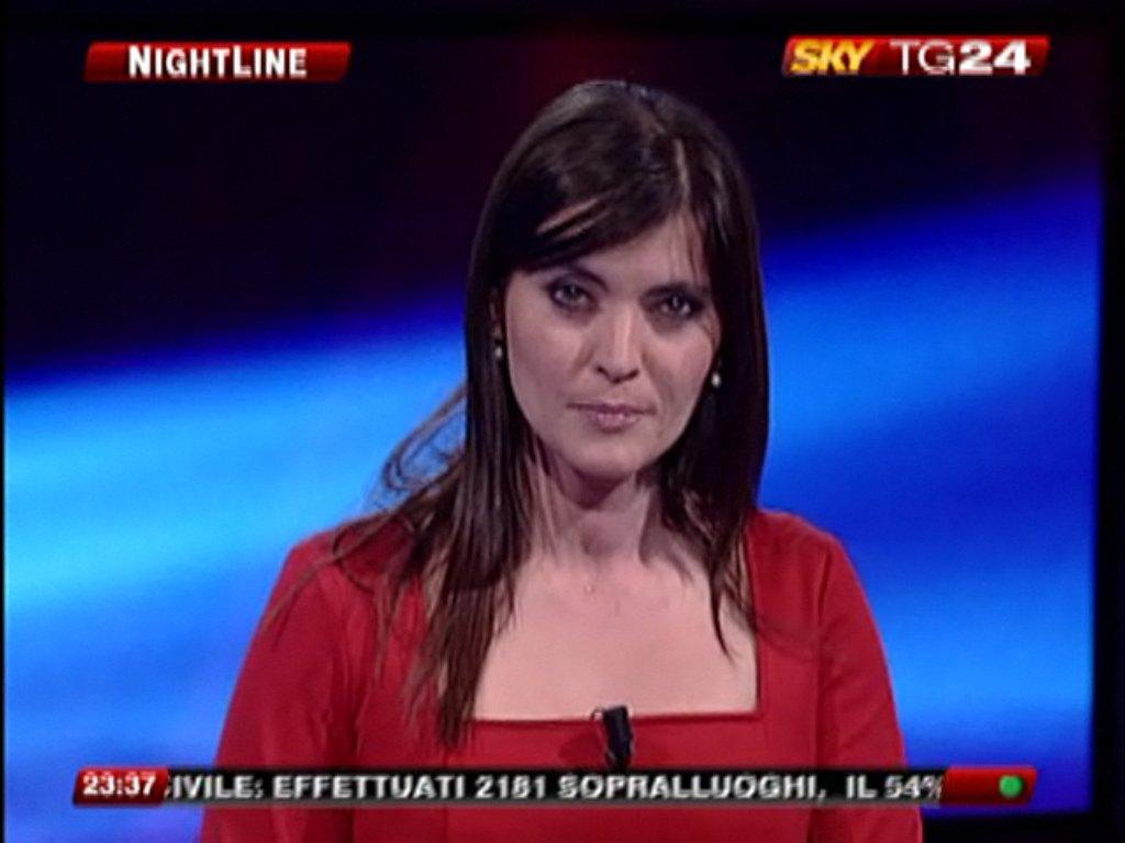 Letizia Leviti morta per un tumore, giornalista di Sky Tg24