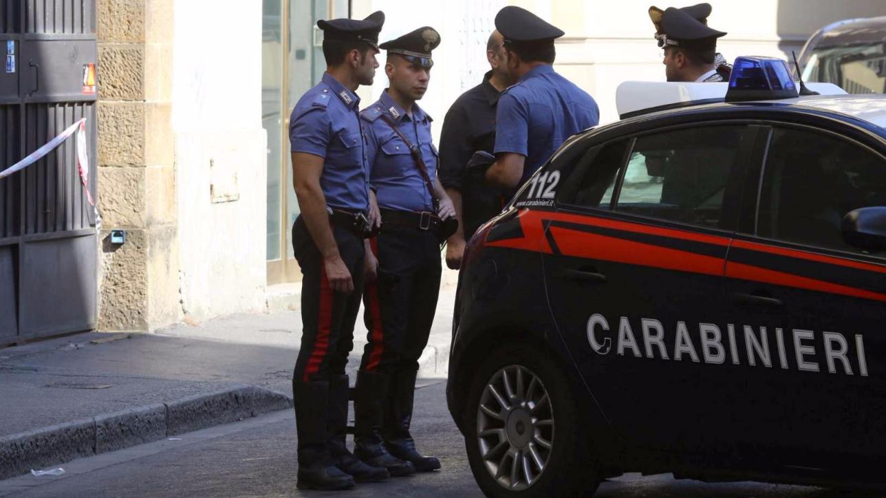 Katia Dell'Omarino trovata morta