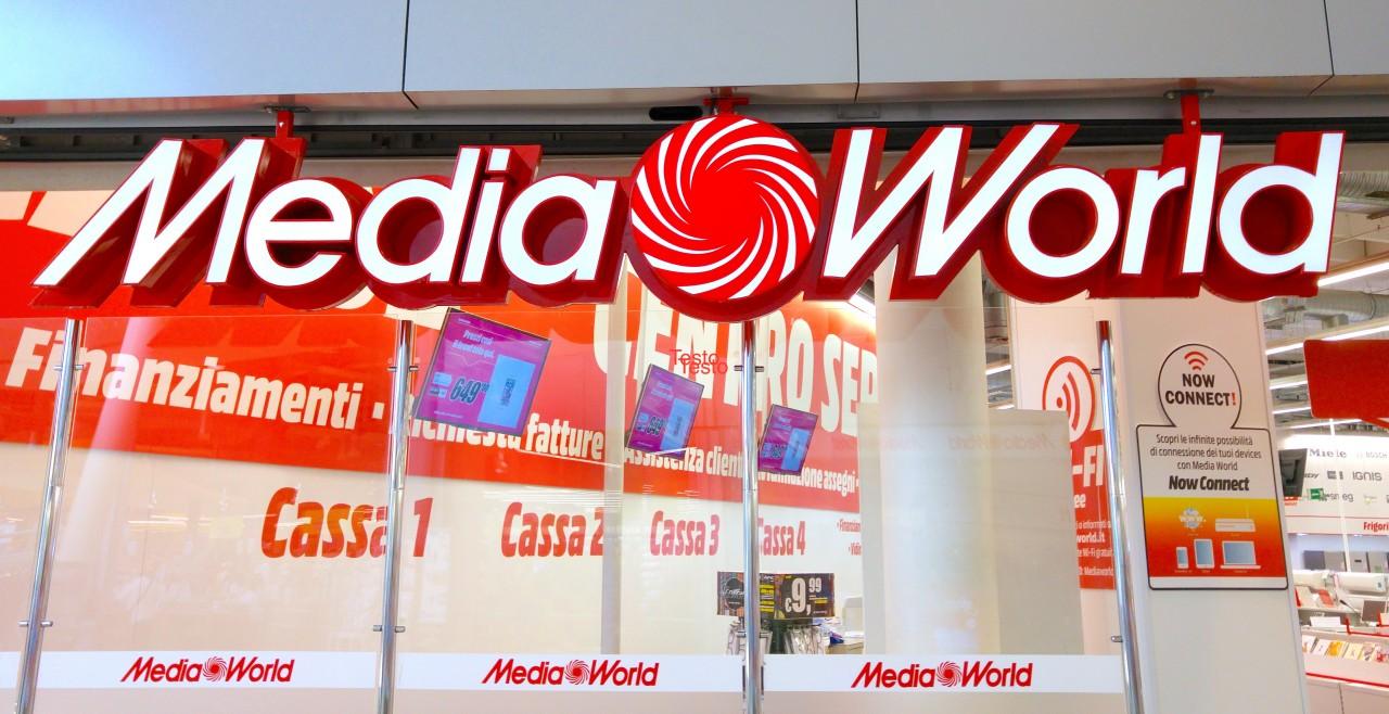Volantino Mediaworld, offerte valide fino al 31 luglio 2016