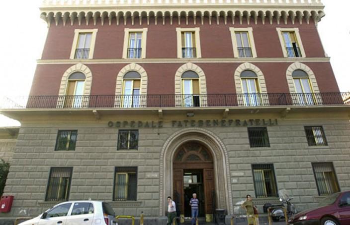 Anziano operato alla gamba sbagliata: choc al Fatebenefratelli di Napoli