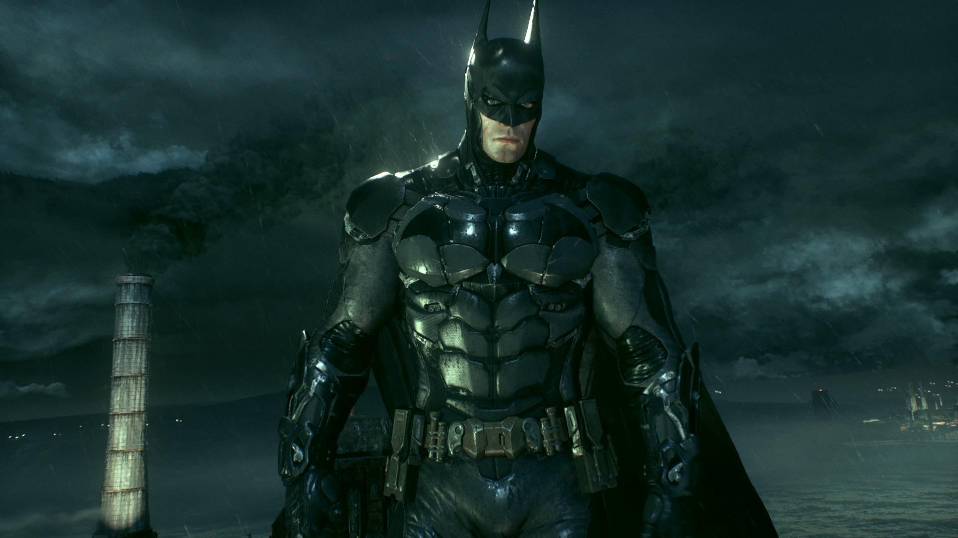 Arkham Knight: nuovo videogame saga Batman