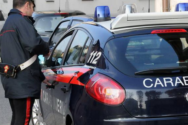 Custodiva molta droga: 38enne arrestato ad Aprilia