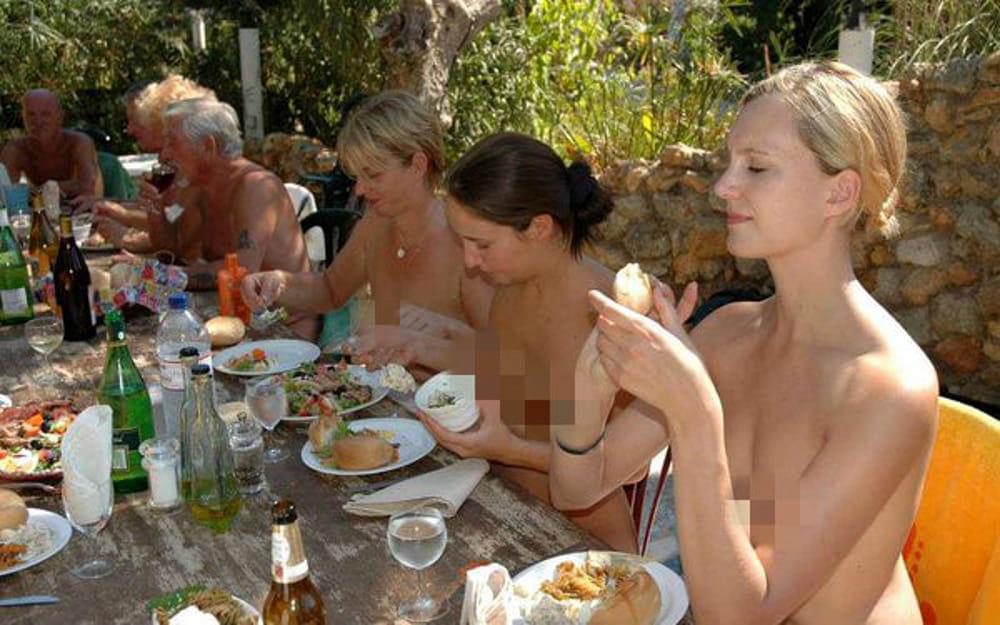Ristorante per nudisti nel Milanese: venerdì inaugurazione