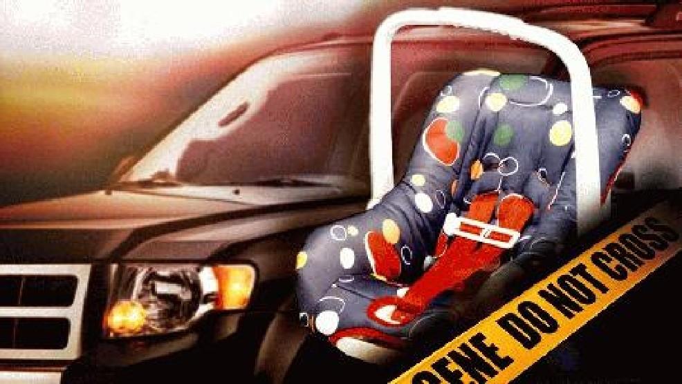 Bimbo muore in auto: disattenzione dei nonni