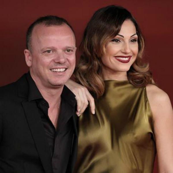 Anna Tatangelo dice addio a Gigi D'Alessio?