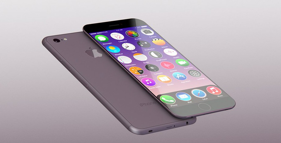iPhone 7: poche novità rispetto all'iPhone 6