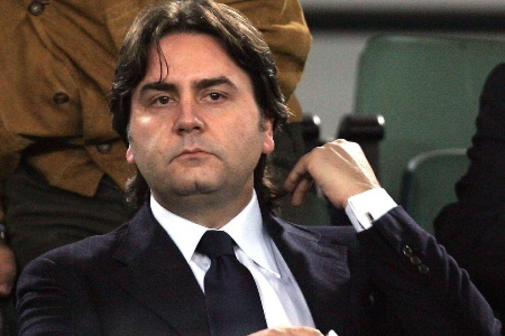Stefano Ricucci arrestato per emissione fatture false