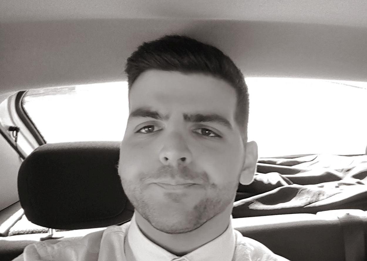 Marco Barbera morto durante festa di laurea