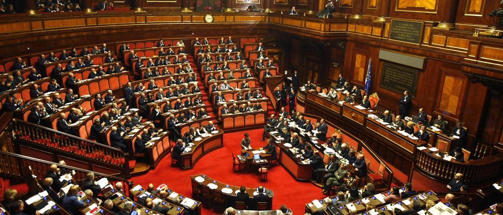 Interrogazioni parlamentari: Governo Renzi non risponde quasi mai