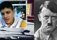 Strage di Monaco, Sonboly patito di Hitler