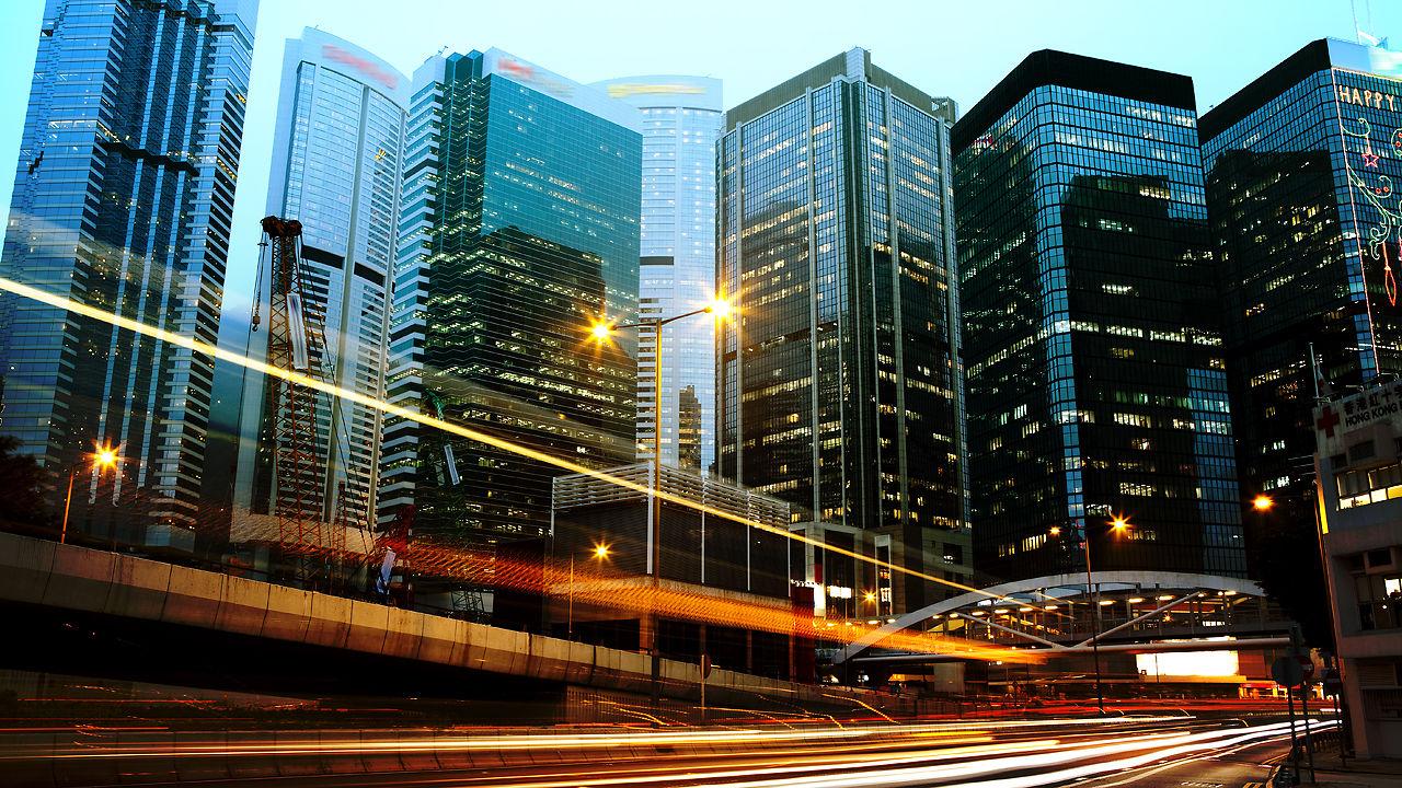 Smart city: in Europa si è indietro
