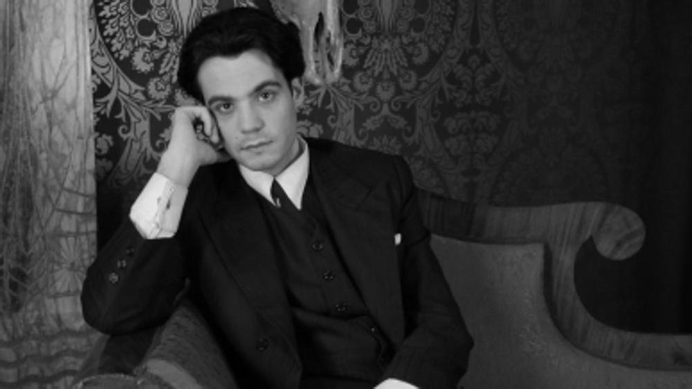 Morte Garcia Lorca crimine contro umanità