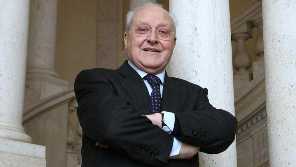 Ettore Bernabei morto all'Argentario