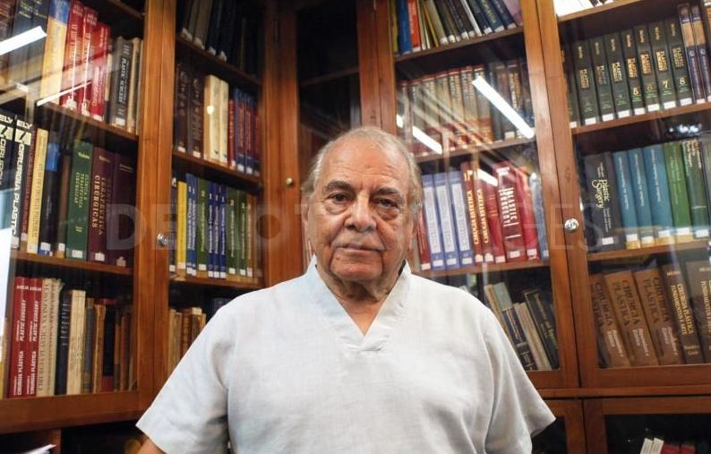 Chirurgo plastico brasiliano Ivo Pitanguy è morto