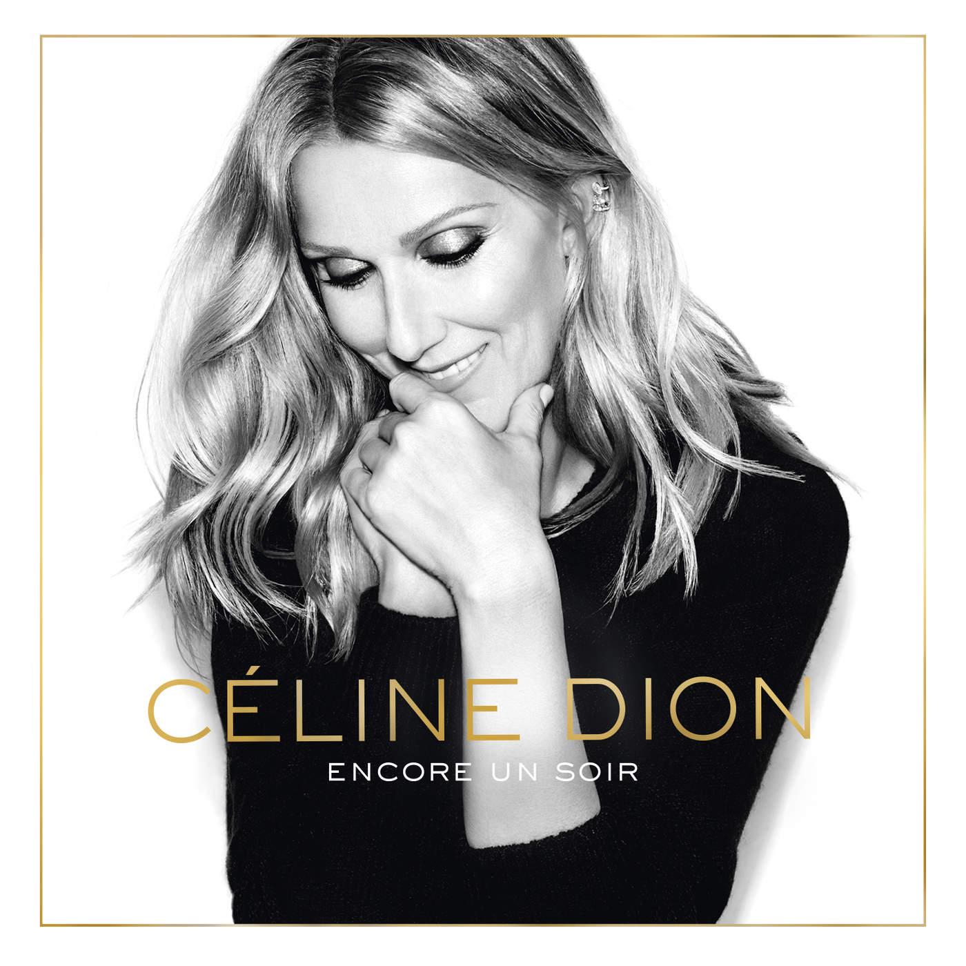 Celine Dion pubblica