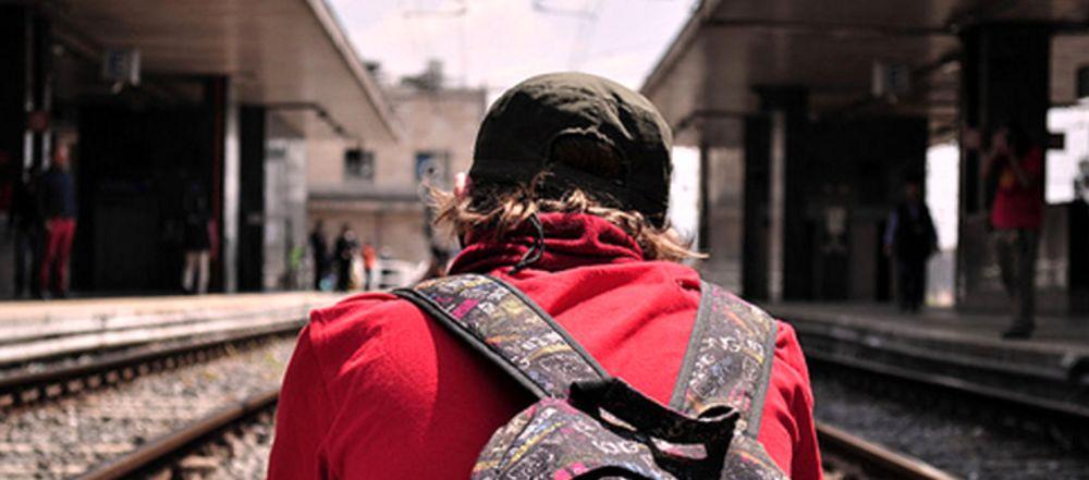 Giovani poveri e afflitti dalla crisi