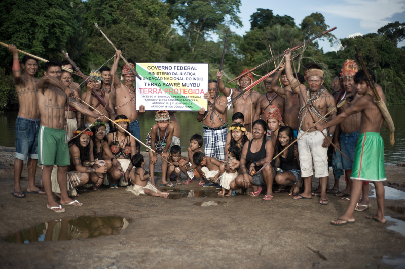 Brasile, mega diga non verrà costruita