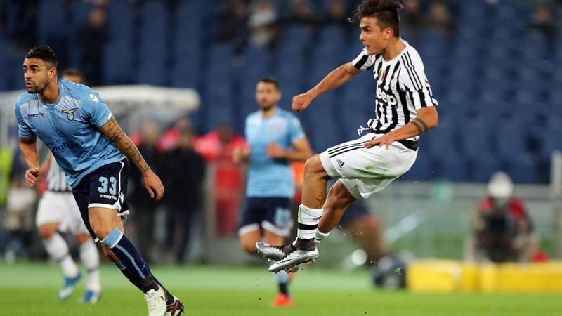 Serie A 16/17: seconda giornata