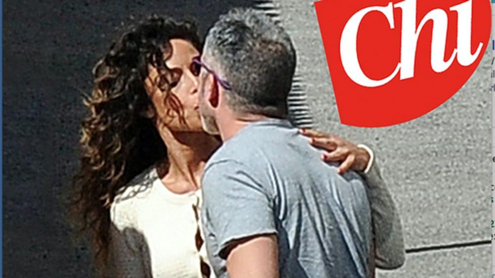 Raffaella Fico e Alessandro Moggi: nozze a breve?