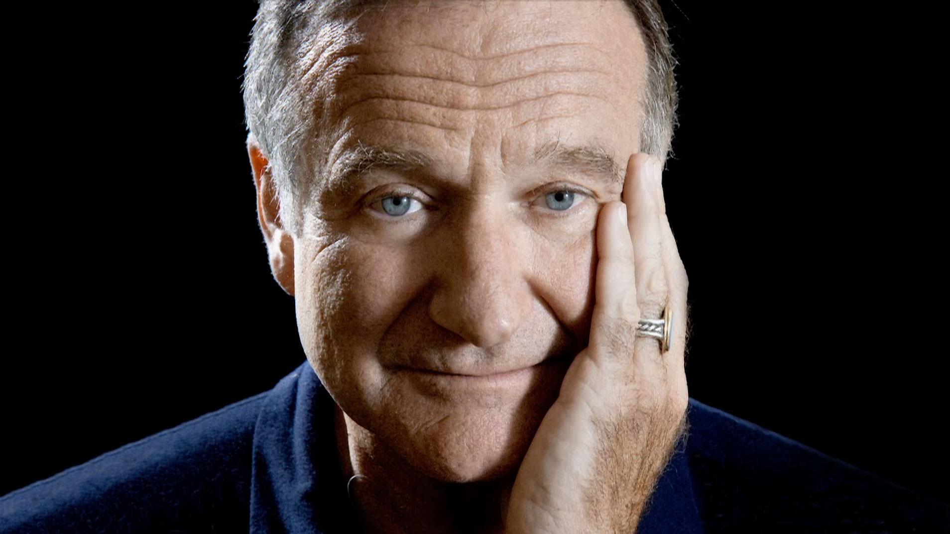 Robin Williams: 2 anni fa morte straordinario attore