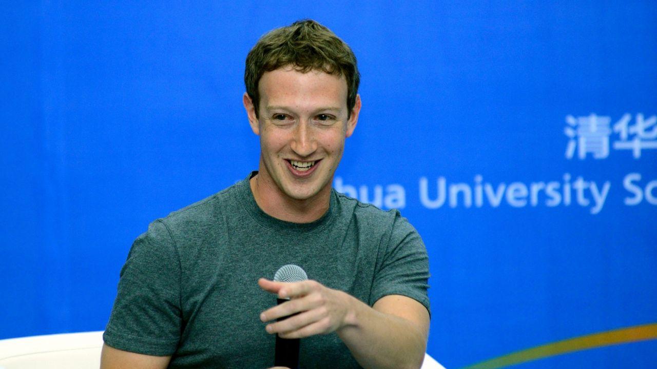 Terremoto nel Centro Italia: Mark Zuckerberg esprime la sua solidarietà