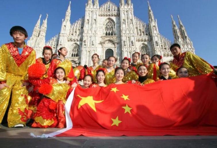 Cognome più diffuso a Milano è Hu