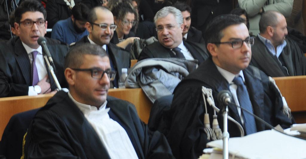 Francesco Pagliuso: avvocato ucciso a Lamezia Terme