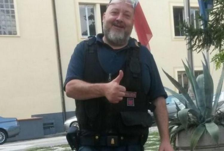 Diego Turra morto per infarto a Ventimiglia