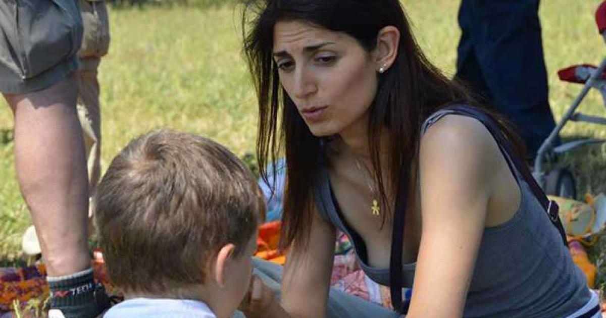 Roma: Virginia Raggi annuncia progetto di riqualificazione delle periferie