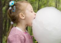 Niente zuccheri nella dieta dei bimbi under 2