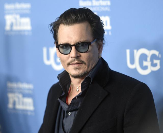 Johnny Depp vende casa per divorzio