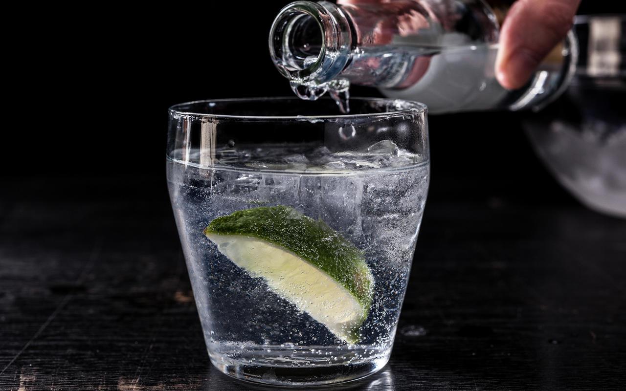 Chi sorseggia troppo gin è incline alla pazzia