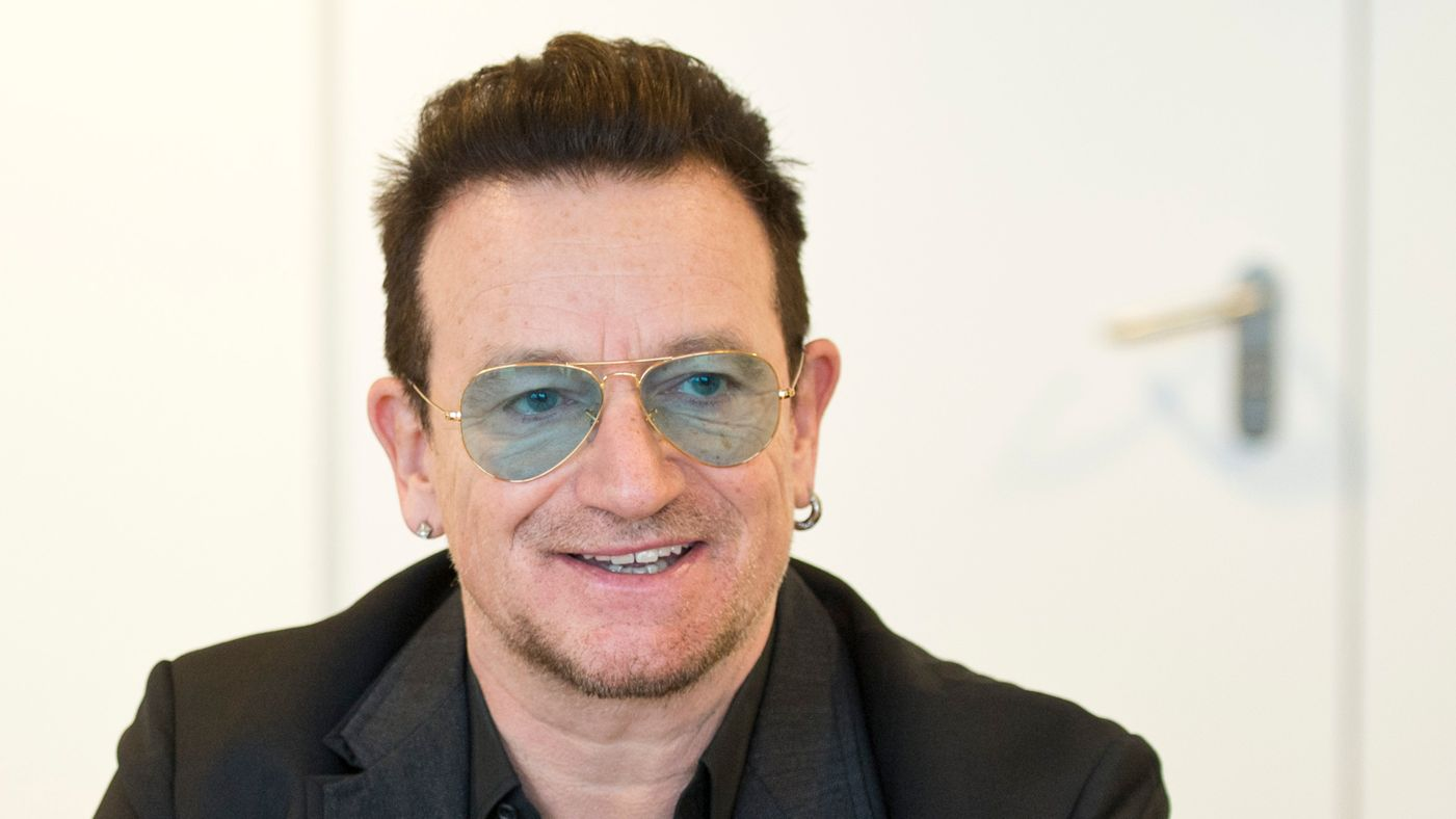 U2 Trump, Bono Vox invita alla riflessione