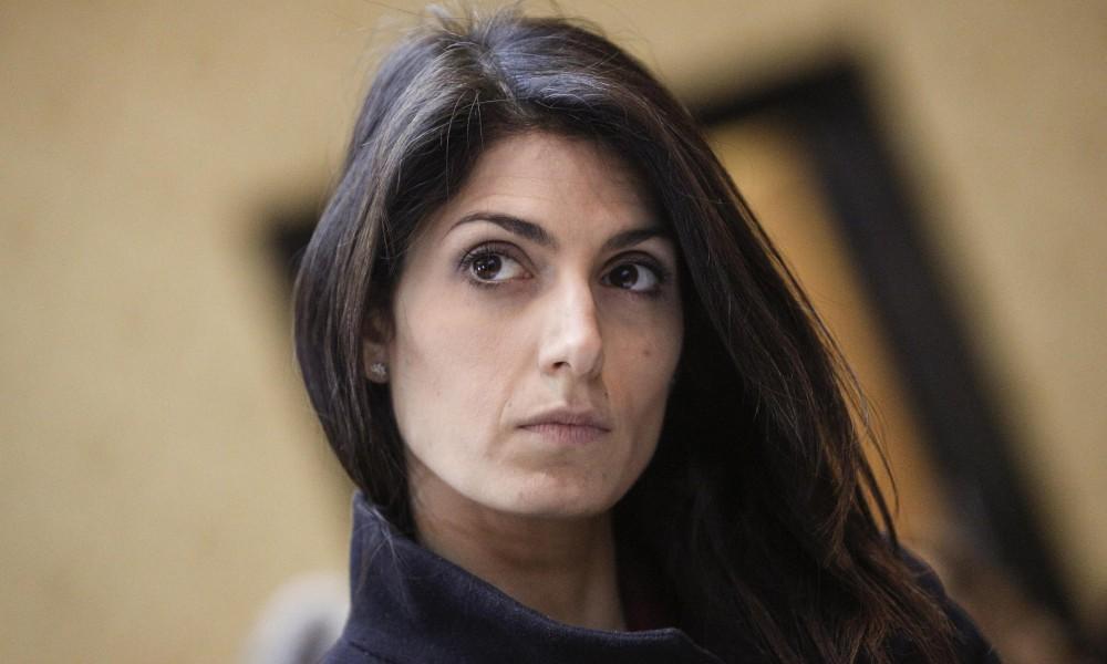 Virginia Raggi nomina De Dominicis nuovo assessore al Bilancio di Roma