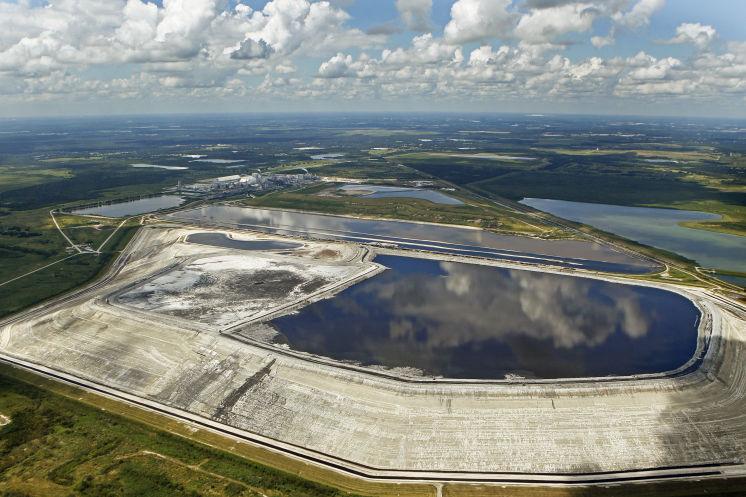 Voragine in Florida: acque reflue rischiano di contaminare le reti idriche private