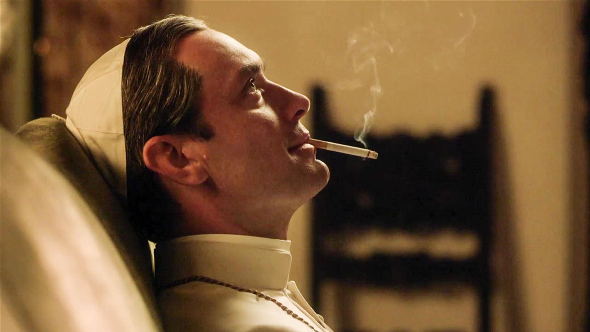 Venezia, 'The Young Pope' divide e provoca
