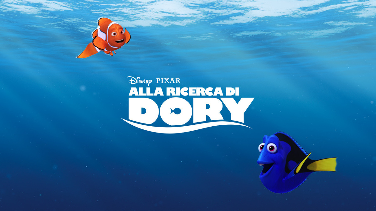 """Cinema a 2 euro: tutti a vedere """"Alla ricerca di Dory"""""""