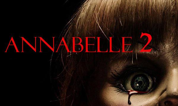 Annabelle 2 Trailer Italiano, Teaser Trailer Col Te' Demoniaco E Trama