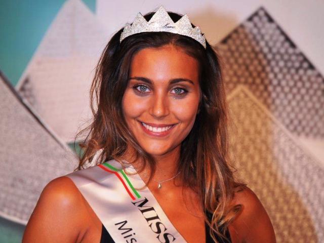 Miss Italia 2016 è Rachele Risaliti